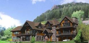Custom Designed Residence