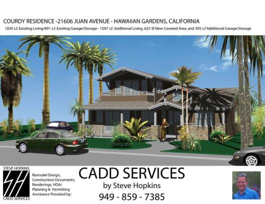 CADD Design Services